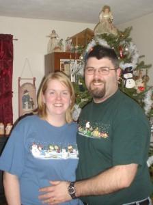 Kim & Phil 2009